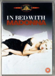 IN BED WITH MADONNA - OFFICIAL UK DVD